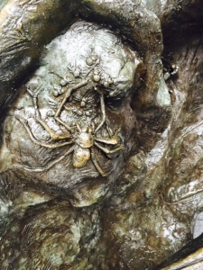 sydney-spider